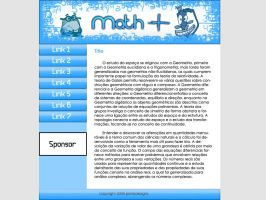 Math+ Design by blackboxdesign