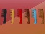 Combs for XPS by Gragra96