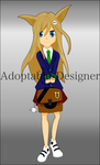 Adoptable Auction 06 [OPEN] by AdoptablesDesigner