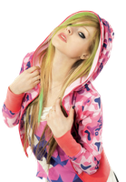 AVRIL PNG by MoniiQuita
