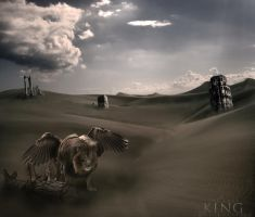 The Last King by tomer666