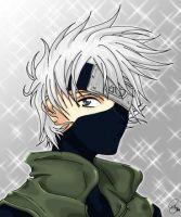 kakashi - Hilaya by anime-love-club