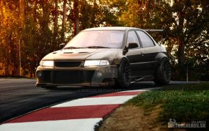 EVO VI Street/Time Attack by DURCI02
