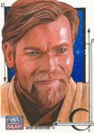 Star Wars Galaxy 7 Return - Obi-Wan Kenobi by DBergren