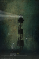 Lighthouse Collaberation by Alegion