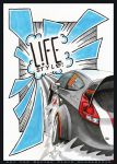 Life Style by scrim23