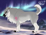 Karenina 3236 by TotemSpirit