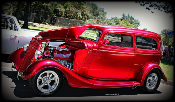 Kandy Delight 1934 by StallionDesigns
