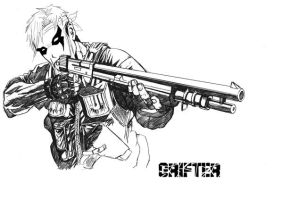 Grifter by mansloth