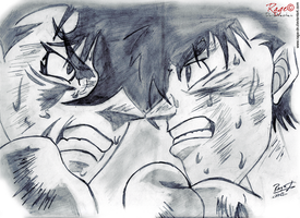Sendo vs Ippo HNI by Rage-DN