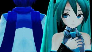 MMD - What do I have to do to make you... by Ayumichigolove