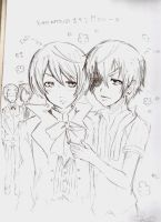 alois and ciel by honeybunz-yum