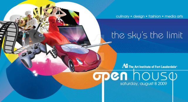 AiFL Open House by caribbeankid
