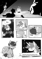 Fallout Equestria Comic Pagina 15 Cap 2 Spanish by David-Irastra