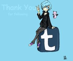 Thank You by NologicWonderland