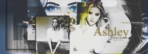 Ashley Benson | Alyssa Collins by AlyssaCollins