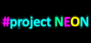 #project NEON by alzorro13