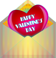 Valentine's Day Card by Viscious-Speed