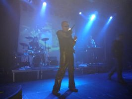 FRONT 242 by Impedancer