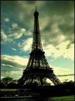 : paris I : by my-try