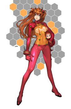 ASUKA by nbcr