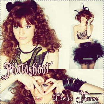 Photoshoot Bella Thorne 2012 by WeLoveBellaThorne