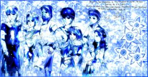 Seven Friends of Narnia by Darnia