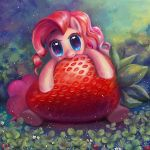 strawberry time by d-ar