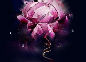 The Sweetest Love by artistaHerby