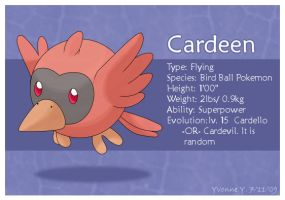 The Bird Ball Fakemon by princess-phoenix