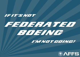 Federated Boeing Ad by Viereth