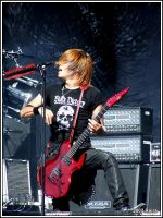 Diru at Ankkarock 2007-Die by ReiraSuperstar