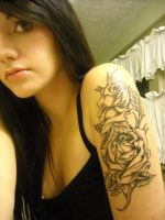 roses 2 by lay-clove