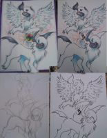 Absol by Ratty08