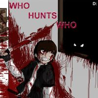 Who hunts Who by ChronoJ