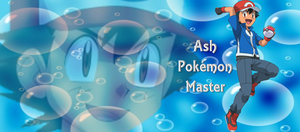 Ash Banner by AdvanceArcy