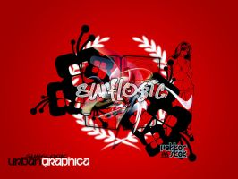 Surflogic Urban Graphica by surflogic