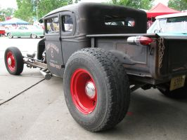 Ratrod by 63Biscuit