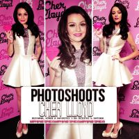 +Cher Lloyd 9. by HappyPhotopacks