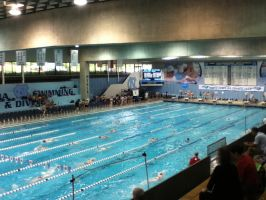 UNC's Pool by SwimmerGirl96