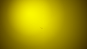Spiral Wallpaper v2 - Yellow by paixoo