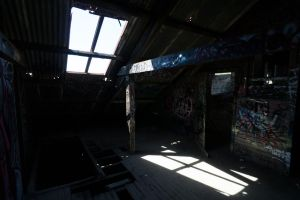 1261, Box Hill brickworks. by thespook
