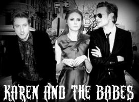 Karen and the Babes by MollyTheStalker
