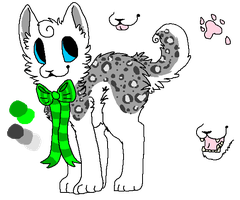 holly ref by CatFeed