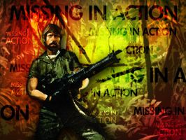 Missing In Action by Sportactive