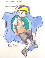 LoT - Eric Pockets :colour: by Fluna