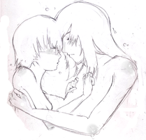 So Close, So Warm by prismacolorfangirl
