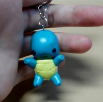 Squirtle by Emmsii