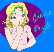 Blouse Briefs by Lilly7
