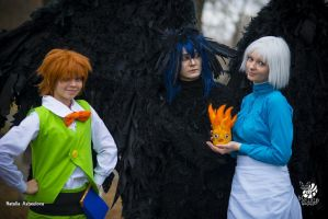 Family by AGflower